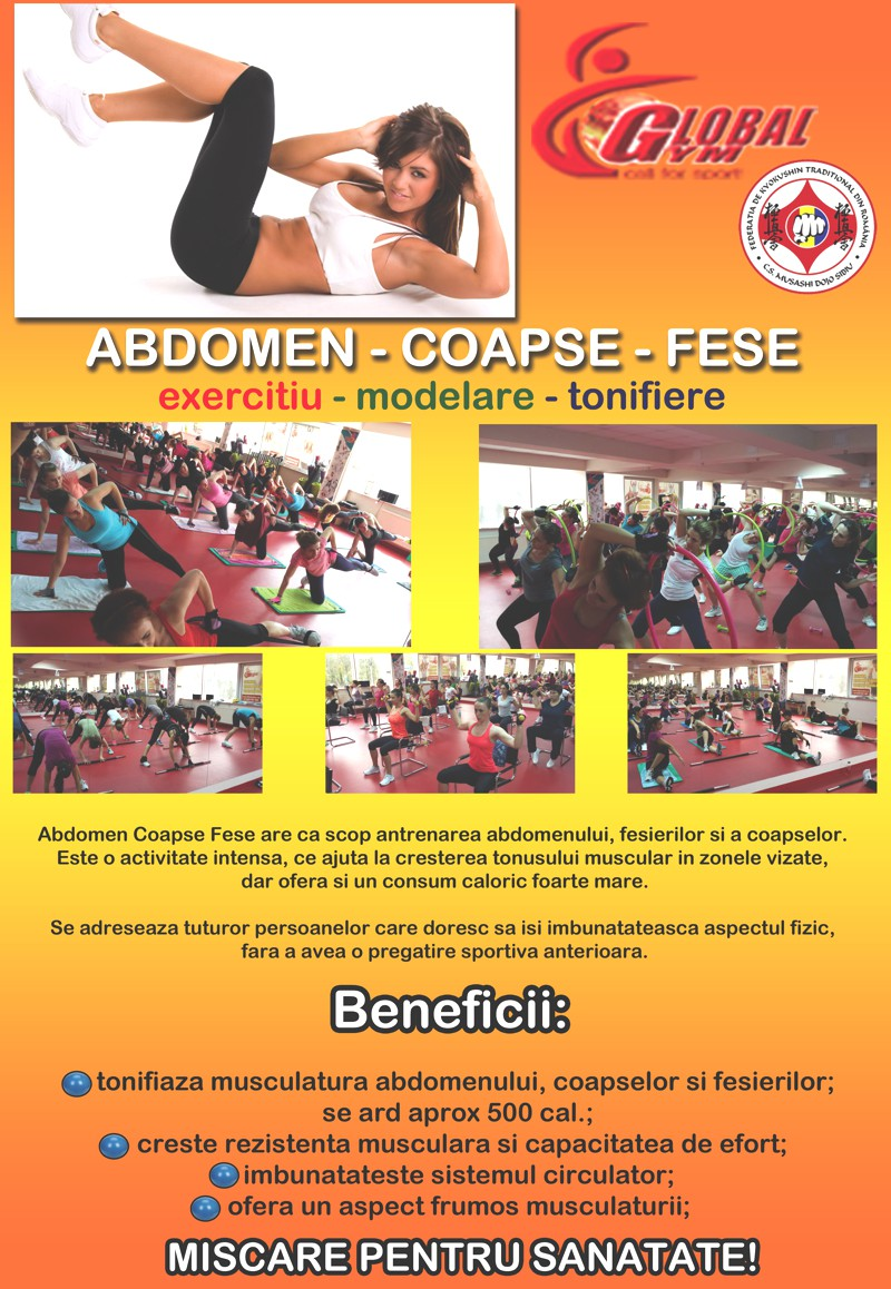 ABDOMEN- COAPSE-FESE